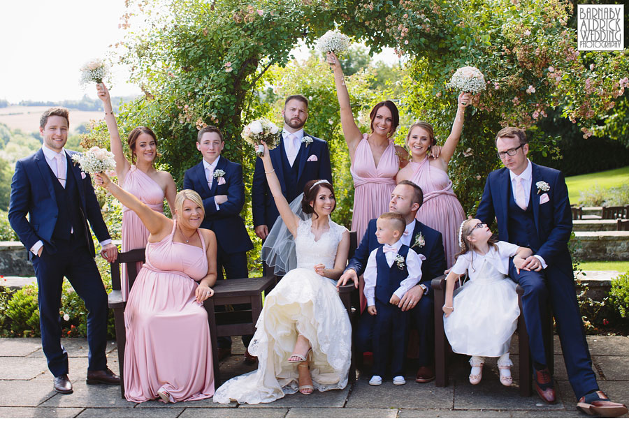 Wood Hall Linton Wetherby Wedding Photography 051