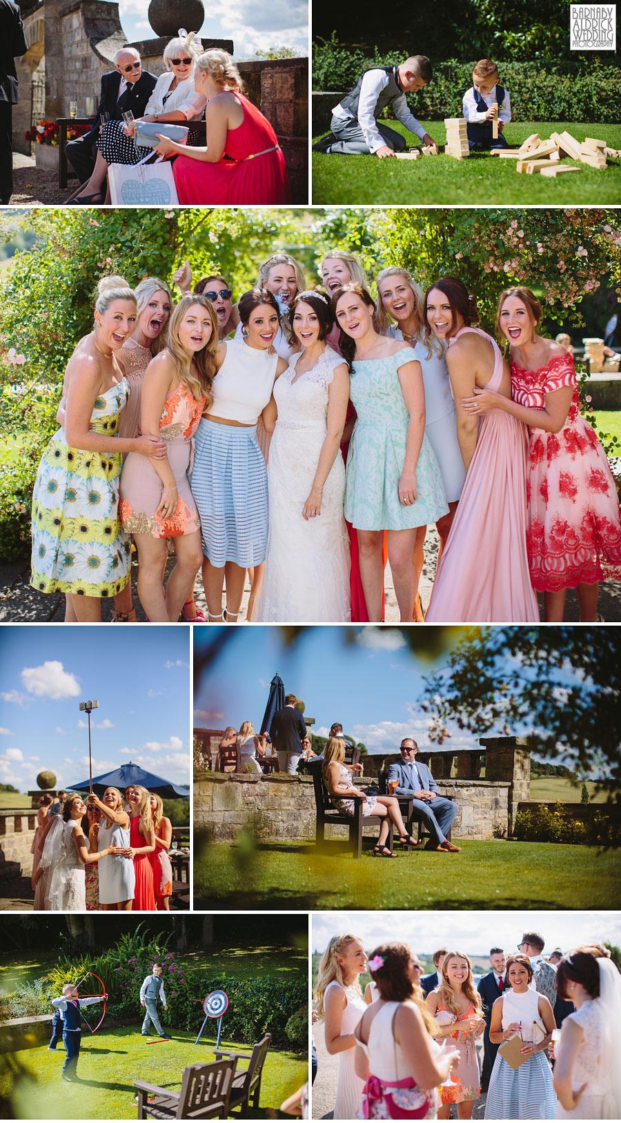 Wood Hall Linton Wetherby Wedding Photography 054