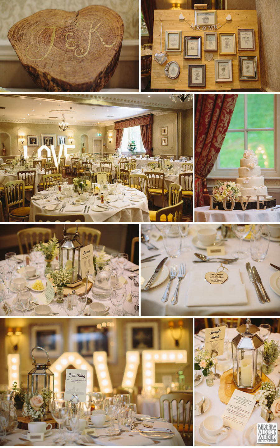 Wood Hall Linton Wetherby Wedding Photography 056