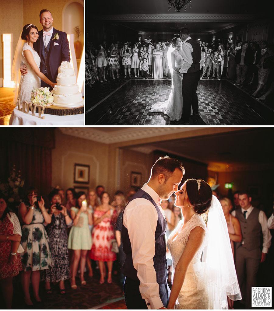 Wood Hall Linton Wetherby Wedding Photography 065