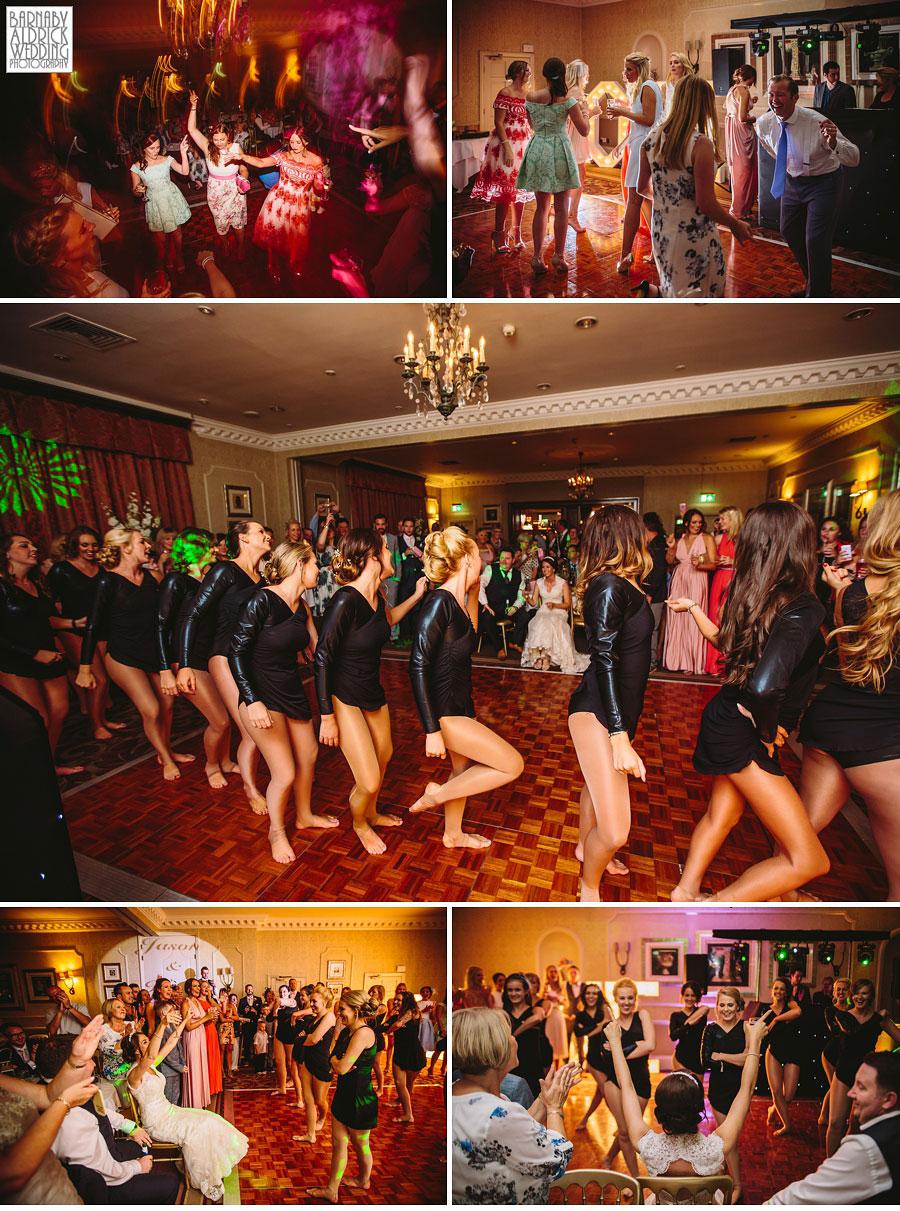 Wood Hall Linton Wetherby Wedding Photography 067