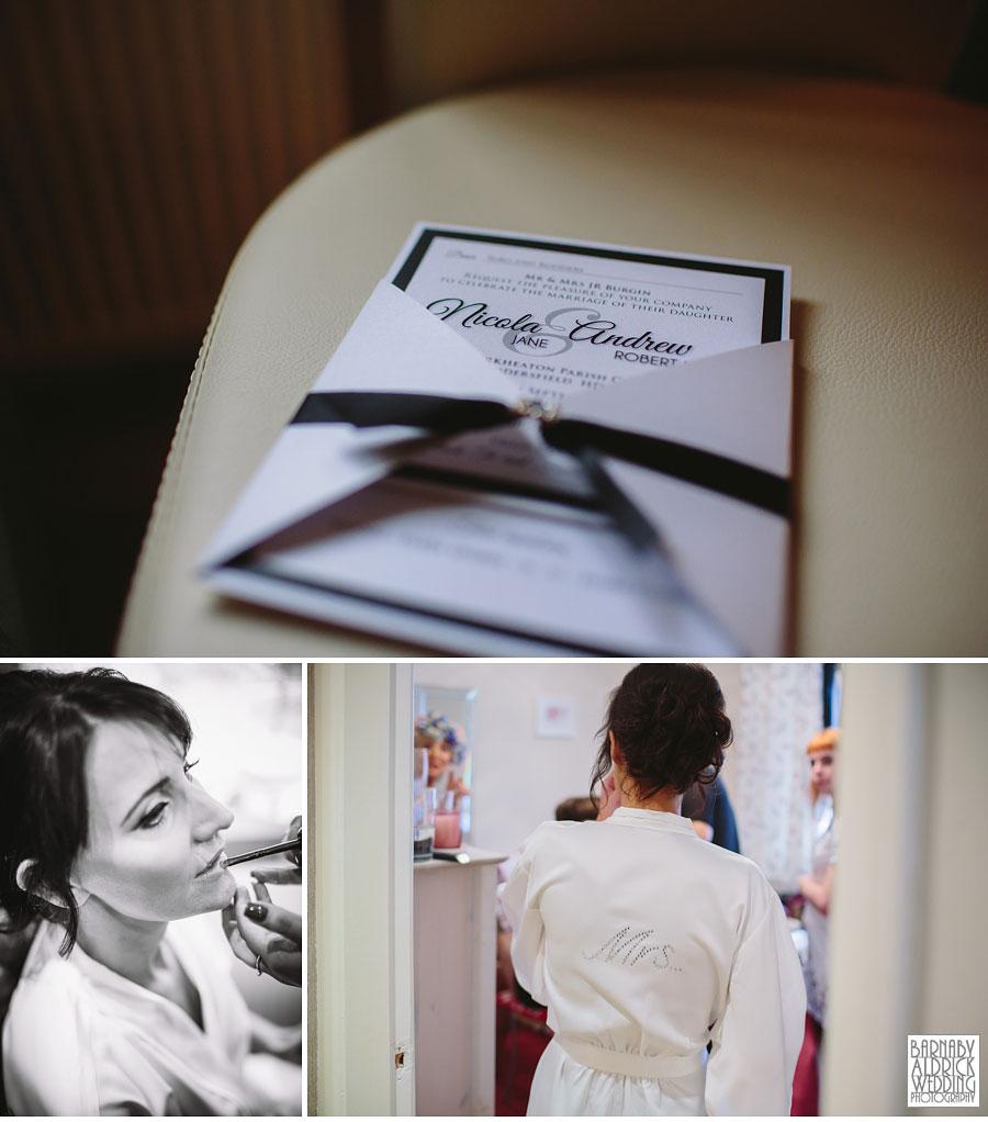 Casa Elland Yorkshire Wedding Photography 004