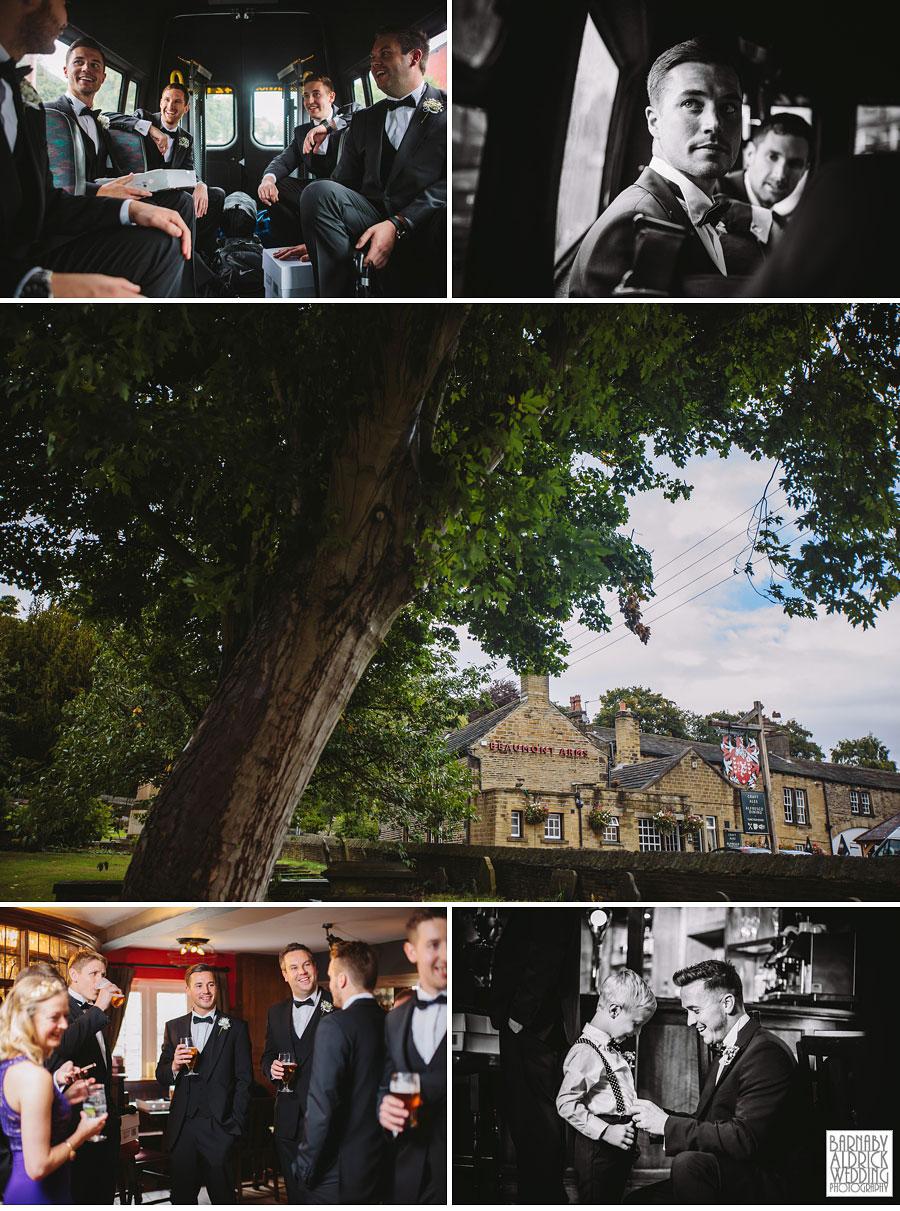 Casa Elland Yorkshire Wedding Photography 012
