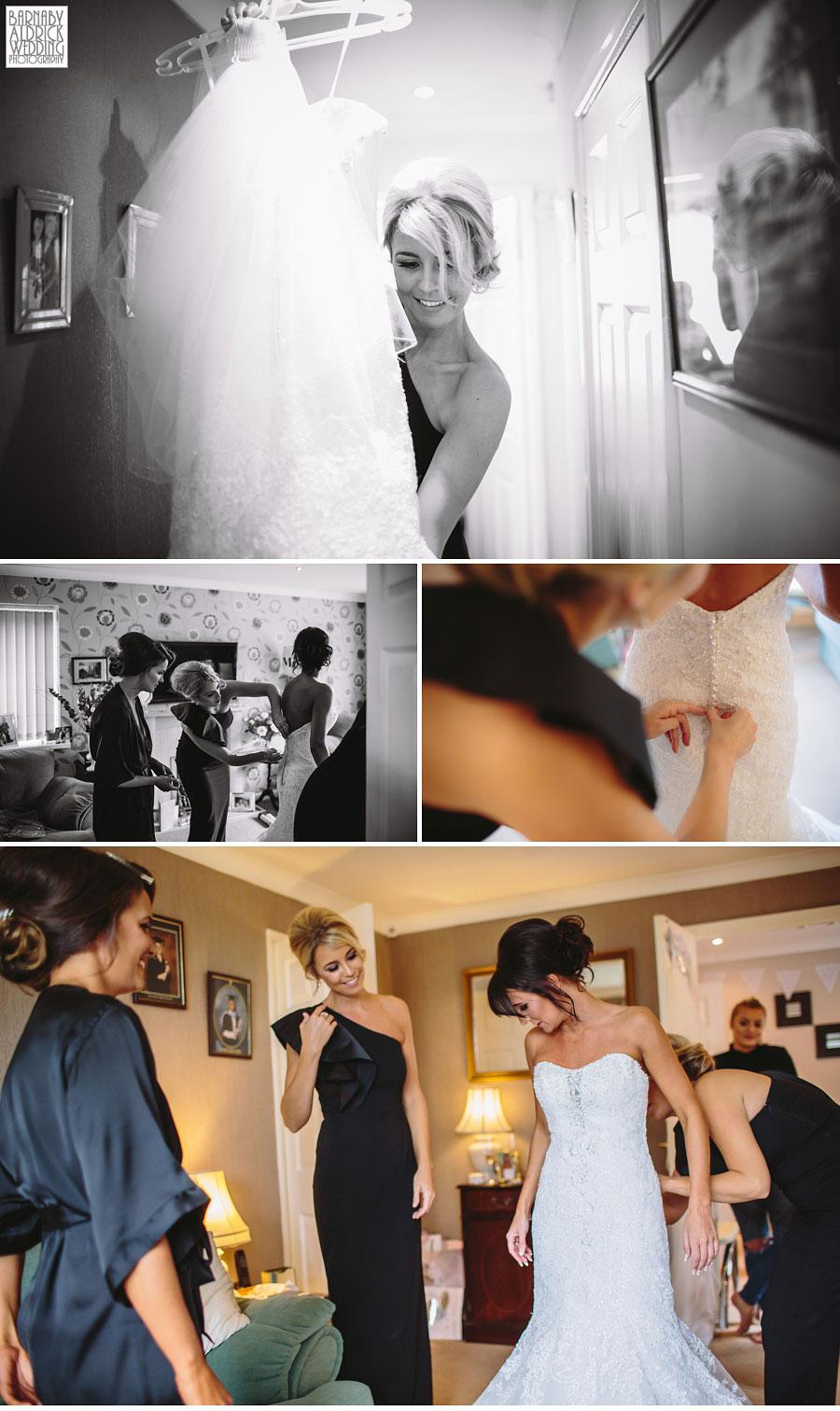 Casa Elland Yorkshire Wedding Photography 014