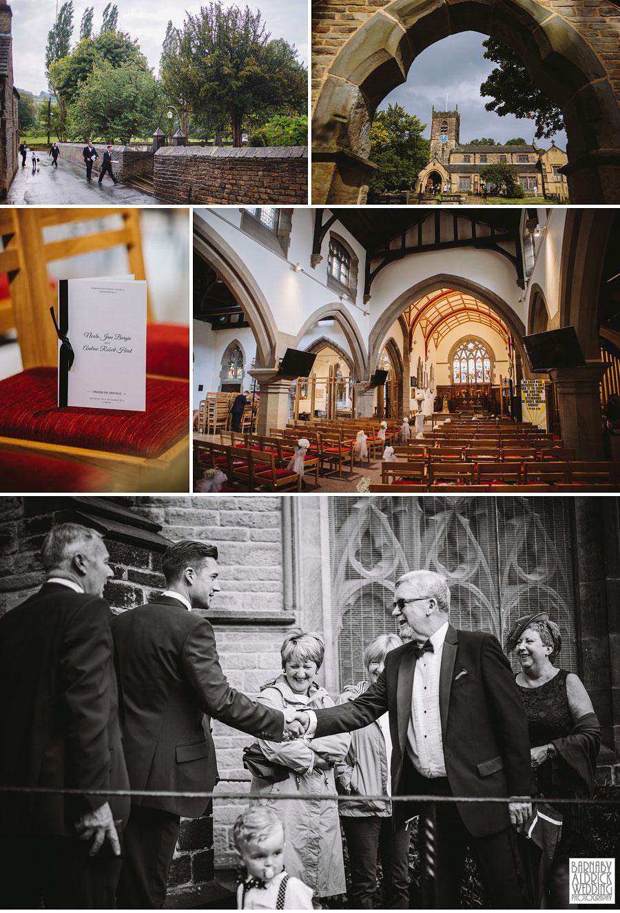 Casa Elland Yorkshire Wedding Photography 017
