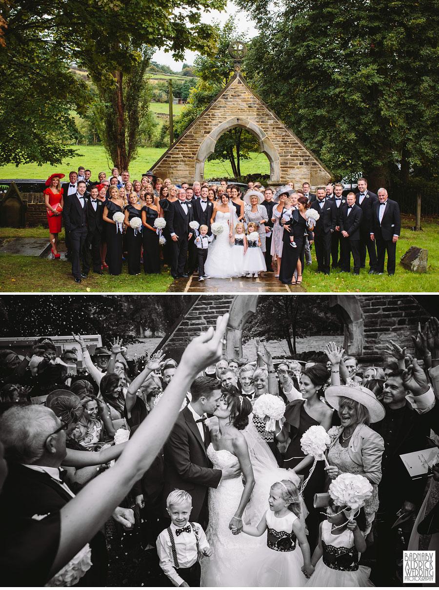 Casa Elland Yorkshire Wedding Photography 026