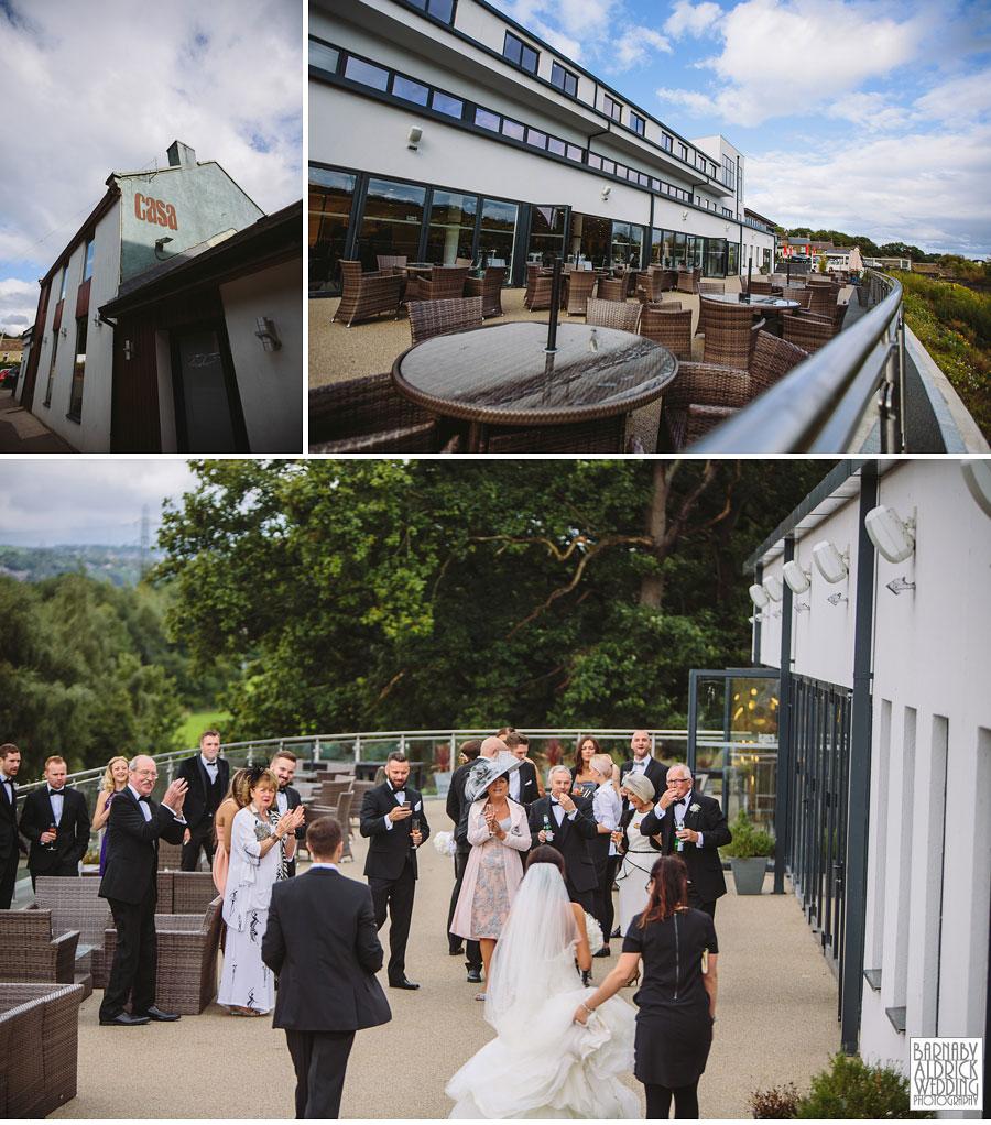 Casa Elland Yorkshire Wedding Photography 029