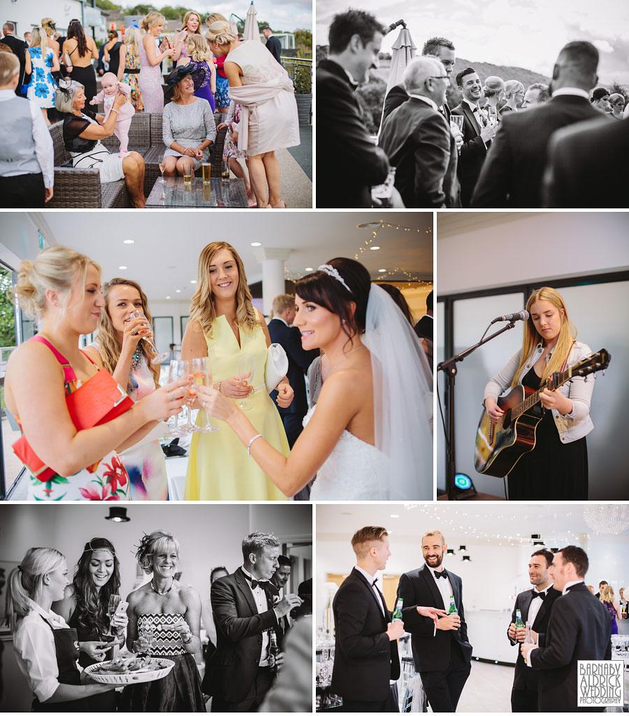 Casa Elland Yorkshire Wedding Photography 030