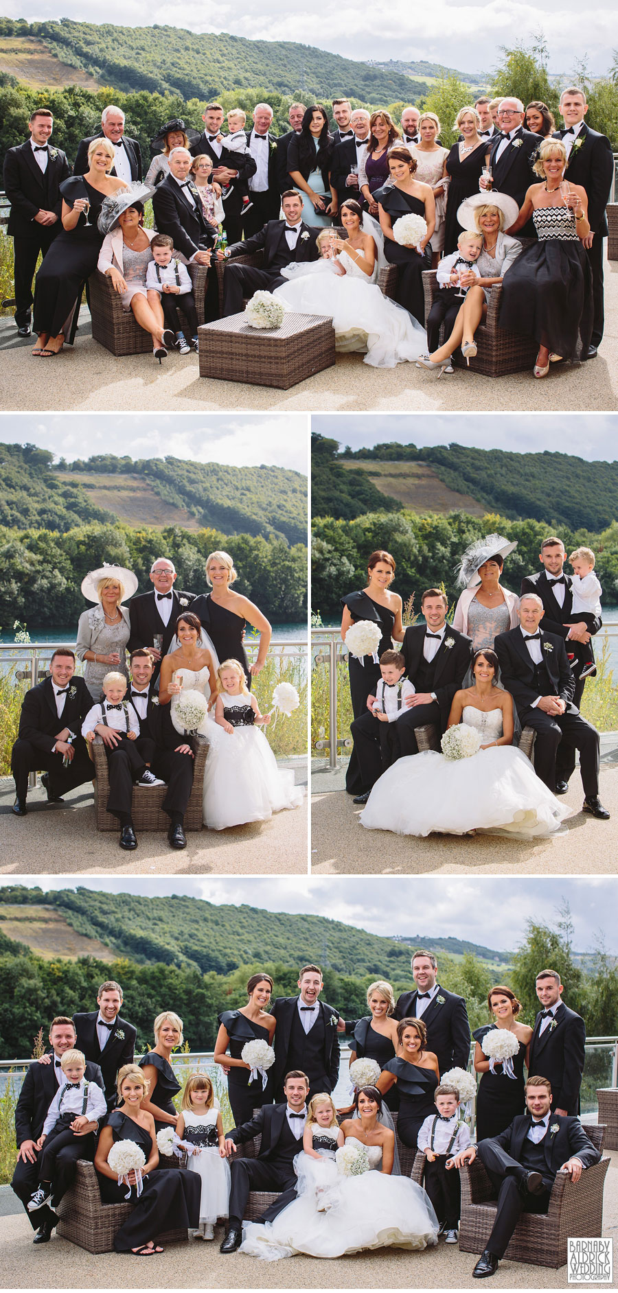Casa Elland Yorkshire Wedding Photography 031