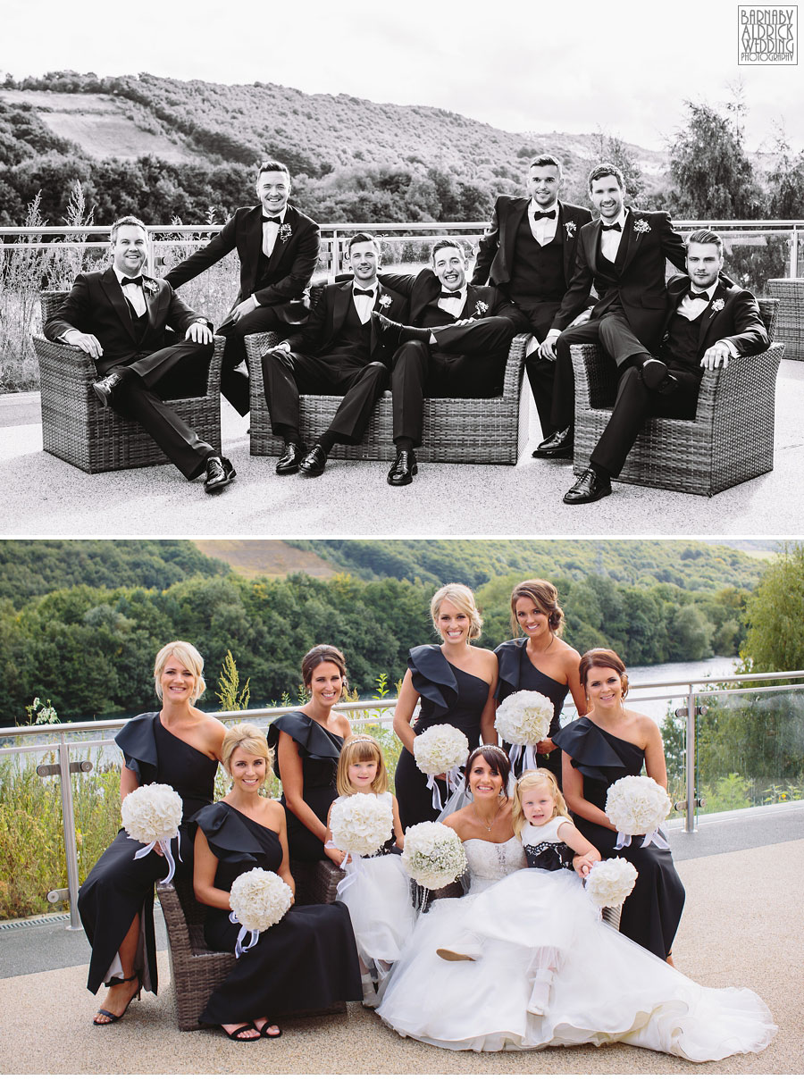 Casa Elland Yorkshire Wedding Photography 032