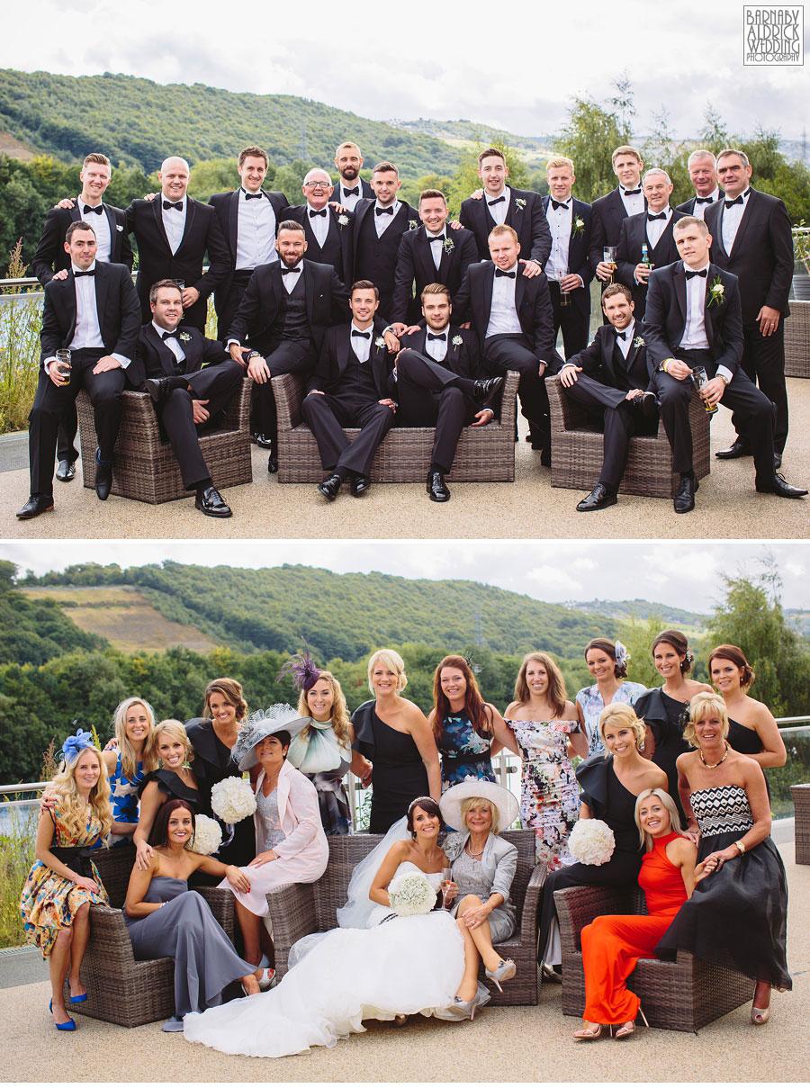 Casa Elland Yorkshire Wedding Photography 033