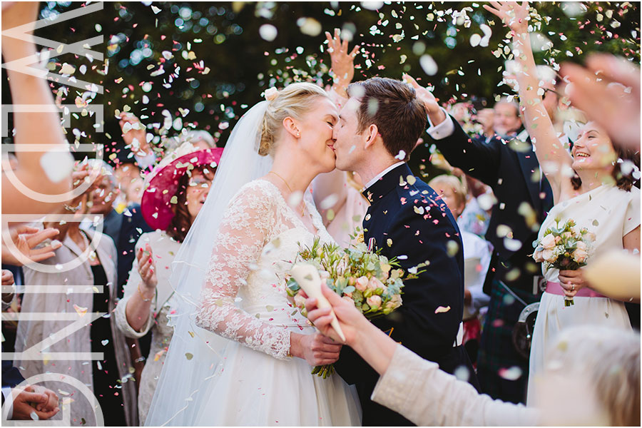 Goldsborough Hall Wedding Photography 001