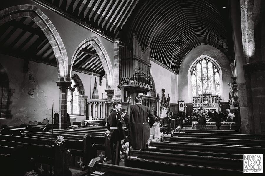 Goldsborough Hall Wedding Photography 016