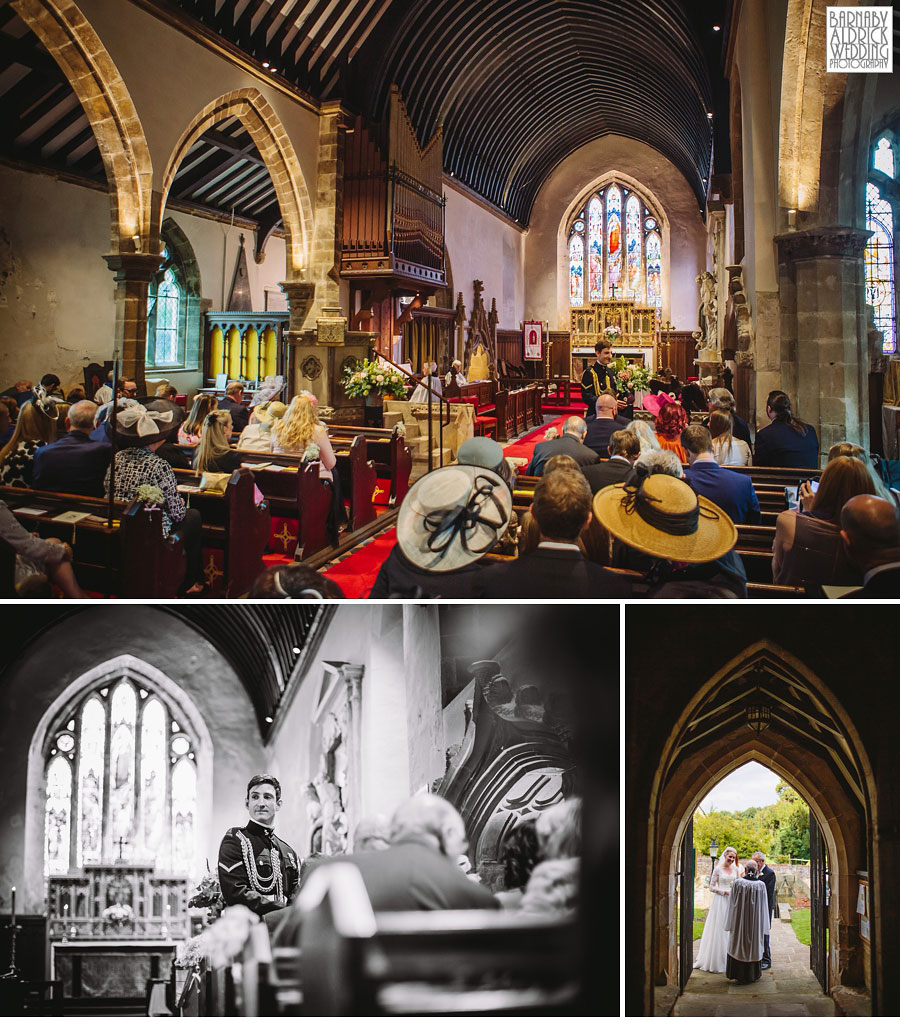 Goldsborough Hall Wedding Photography 023