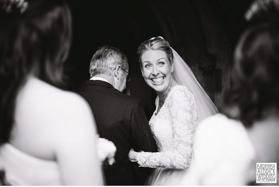Goldsborough Hall Wedding Photography 024