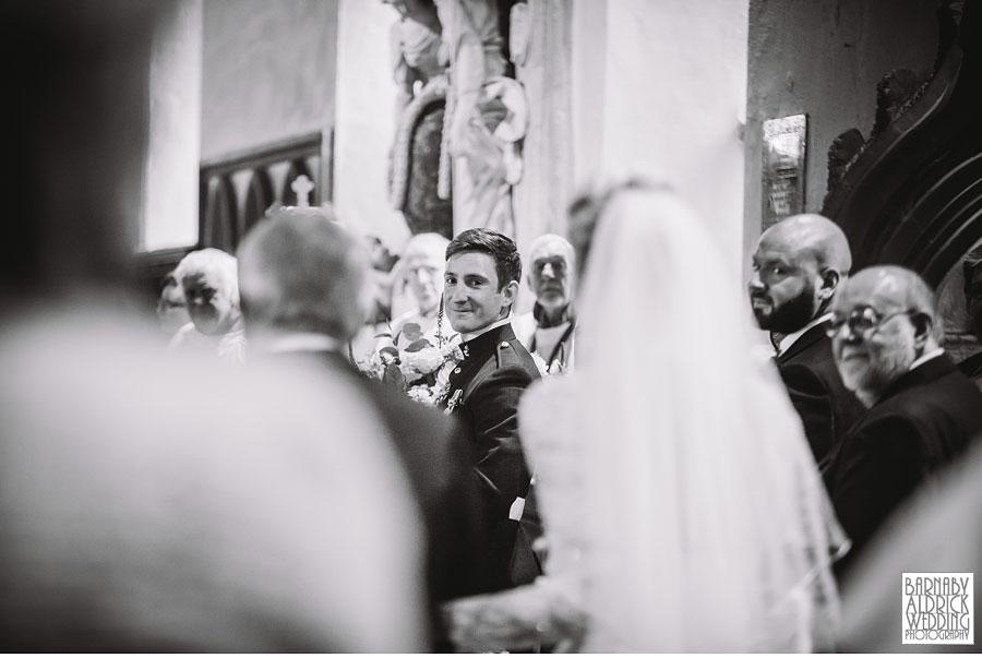 Goldsborough Hall Wedding Photography 026