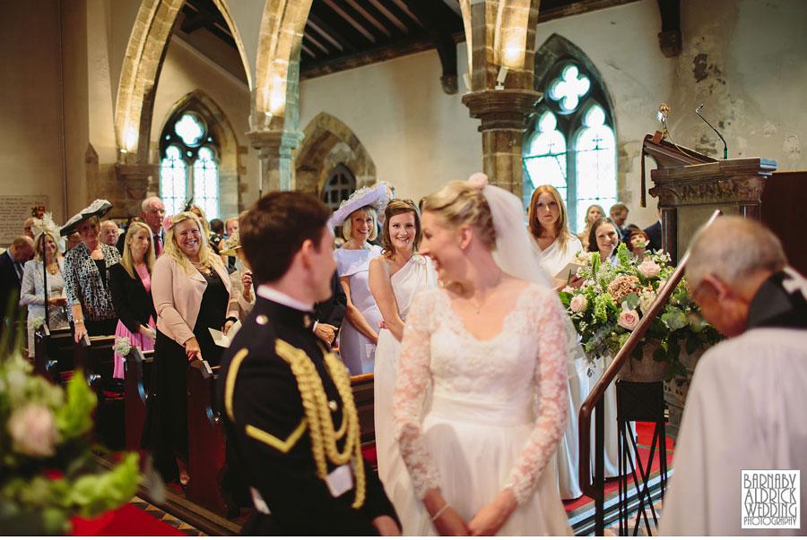 Goldsborough Hall Wedding Photography 027