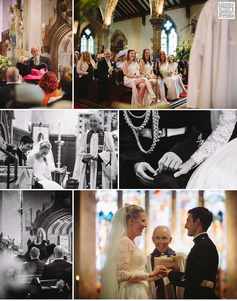 Goldsborough Hall Wedding Photography 028