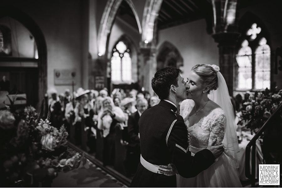 Goldsborough Hall Wedding Photography 029