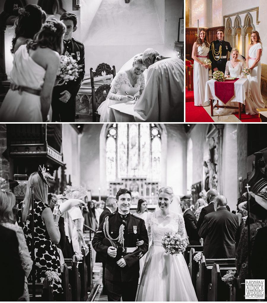 Goldsborough Hall Wedding Photography 030