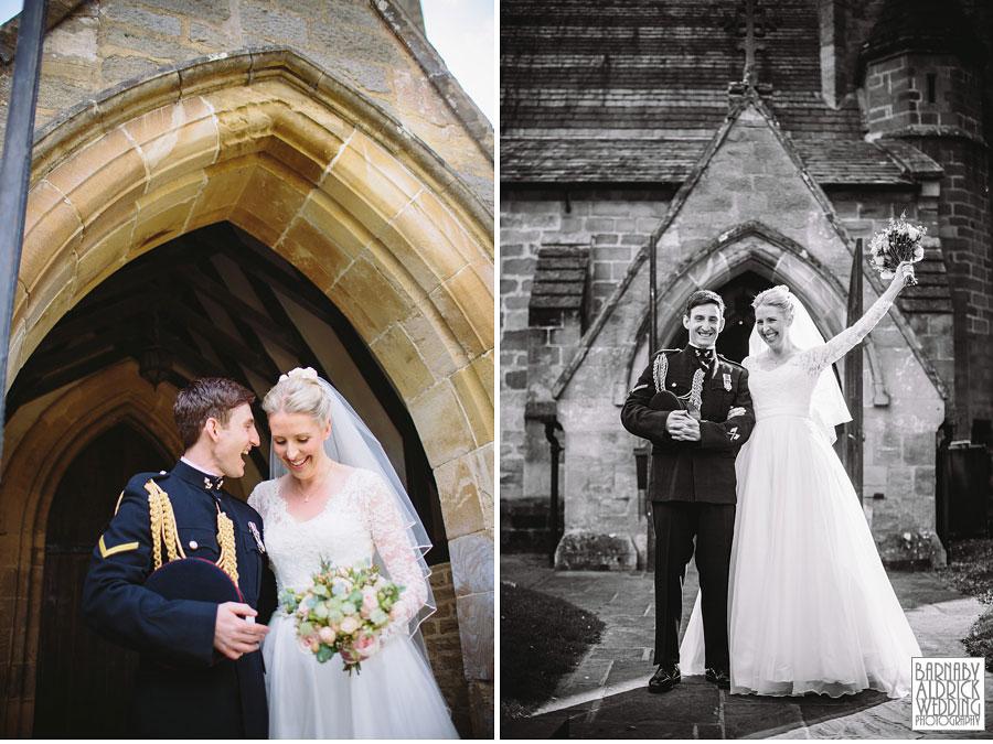 Goldsborough Hall Wedding Photography 031