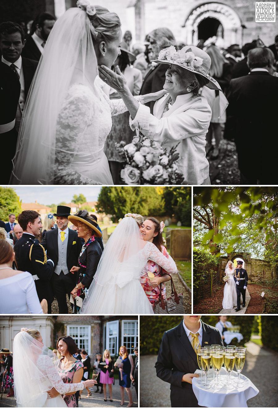 Goldsborough Hall Wedding Photography 034