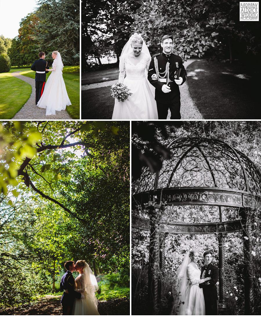 Goldsborough Hall Wedding Photography 041