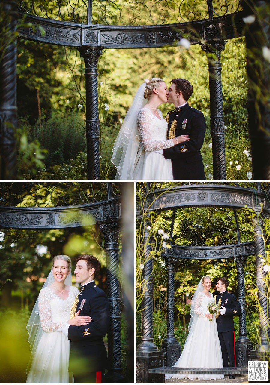 Goldsborough Hall Wedding Photography 042