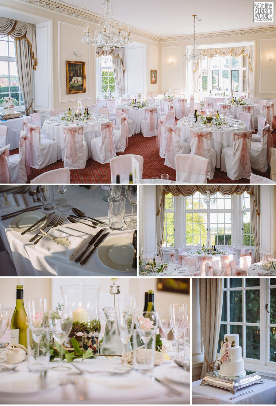Goldsborough Hall Wedding Photography 045