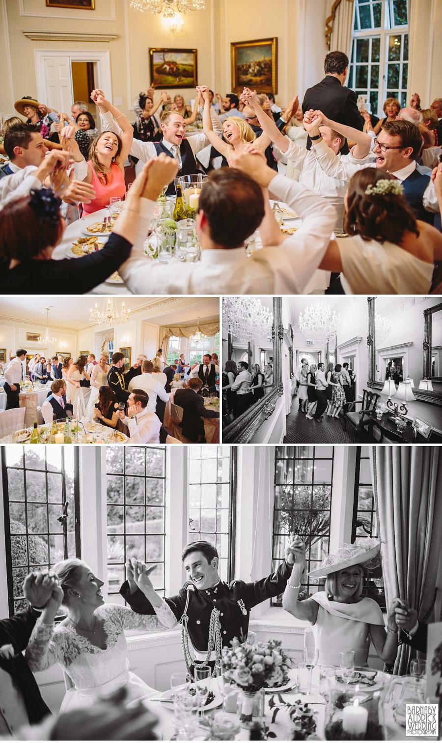 Goldsborough Hall Wedding Photography 047
