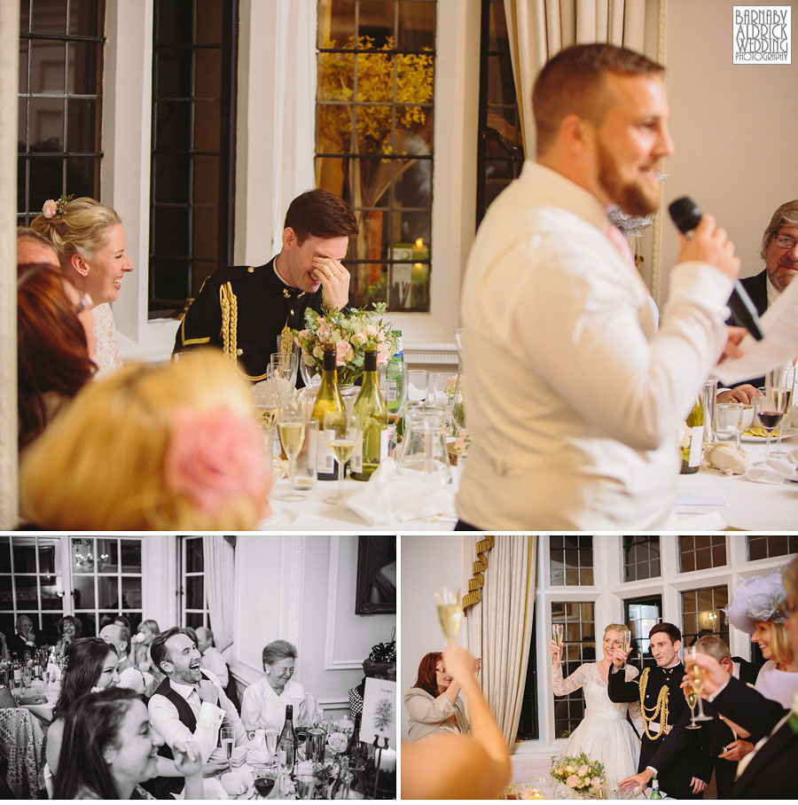 Goldsborough Hall Wedding Photography 049