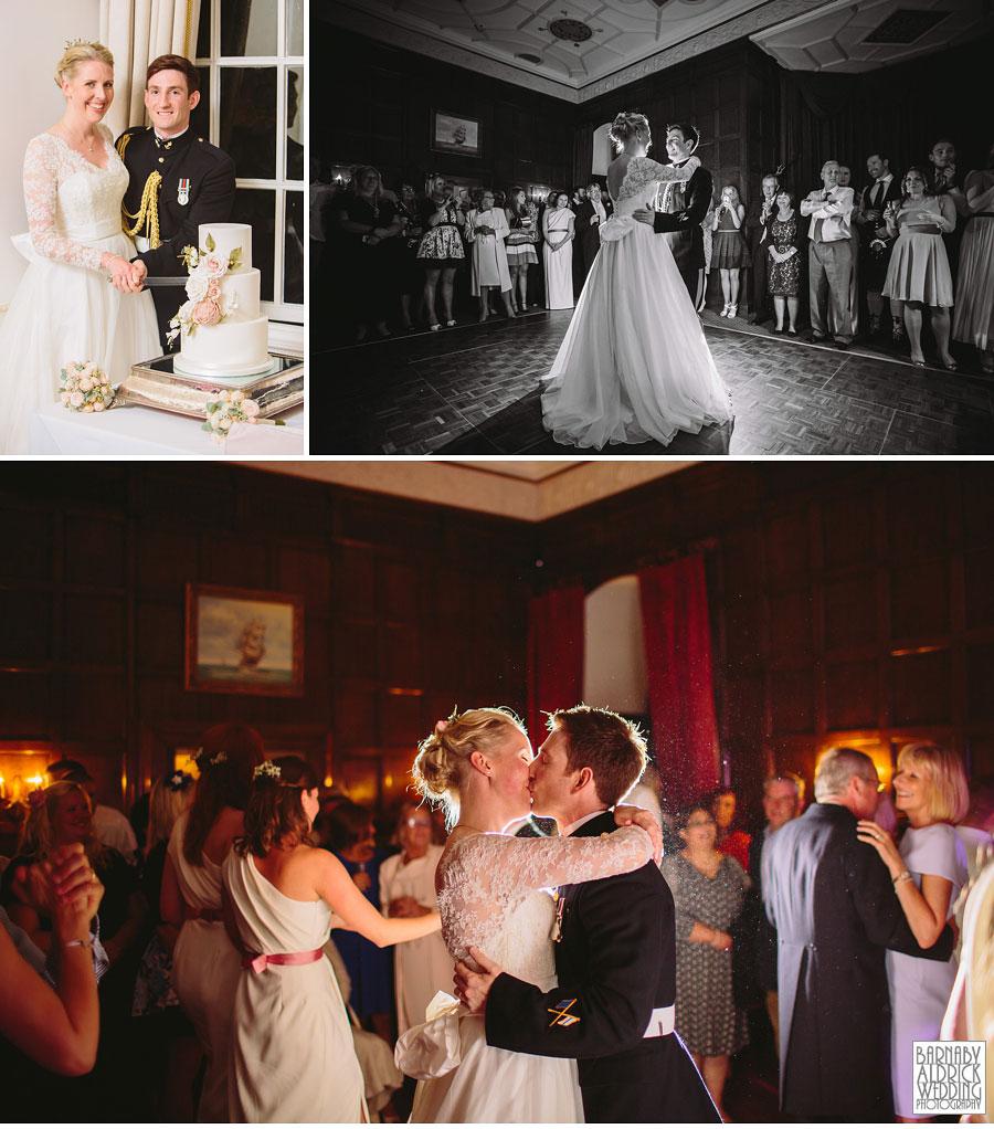 Goldsborough Hall Wedding Photography 050