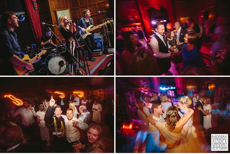 Goldsborough Hall Wedding Photography 051