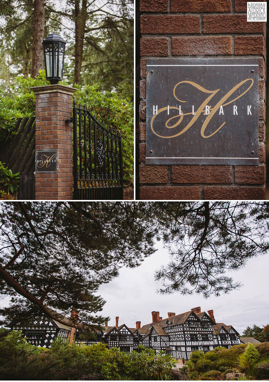Hillbark Hotel Pre-Wedding Photography 002