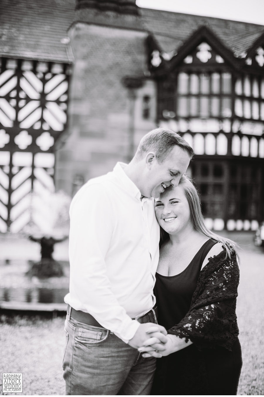 Hillbark Hotel Pre-Wedding Photography 005