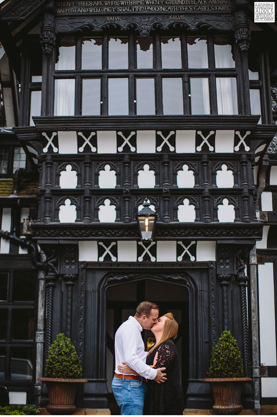 Hillbark Hotel Pre-Wedding Photography 006