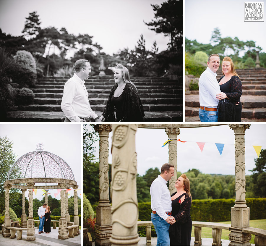 Hillbark Hotel Pre-Wedding Photography 008