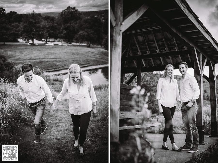 Ilkley Pre-Wedding Photography 007