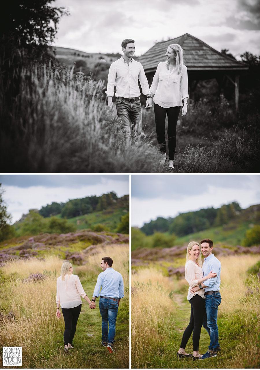Ilkley Pre-Wedding Photography 011