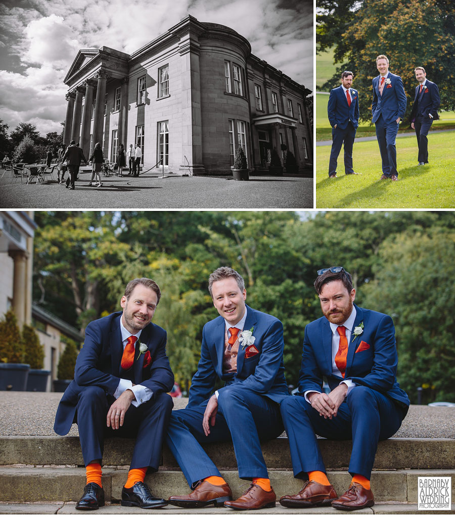 The Mansion Leeds Wedding Photography 010