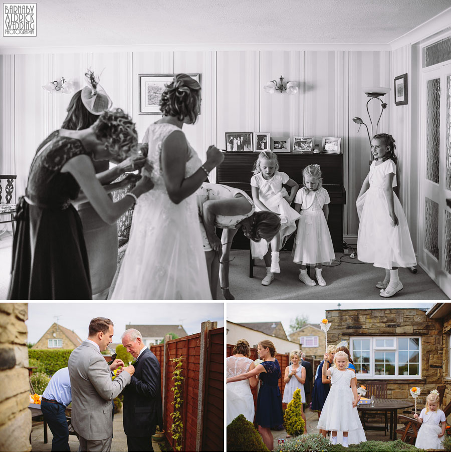 The Mansion Leeds Wedding Photography 014