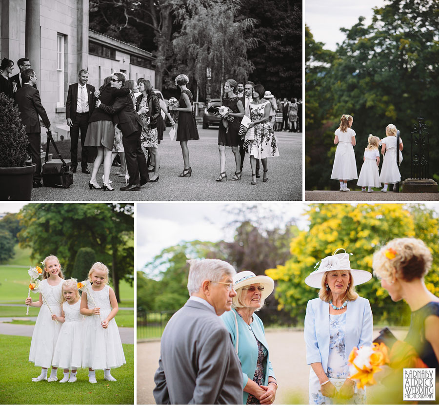 The Mansion Leeds Wedding Photography 016