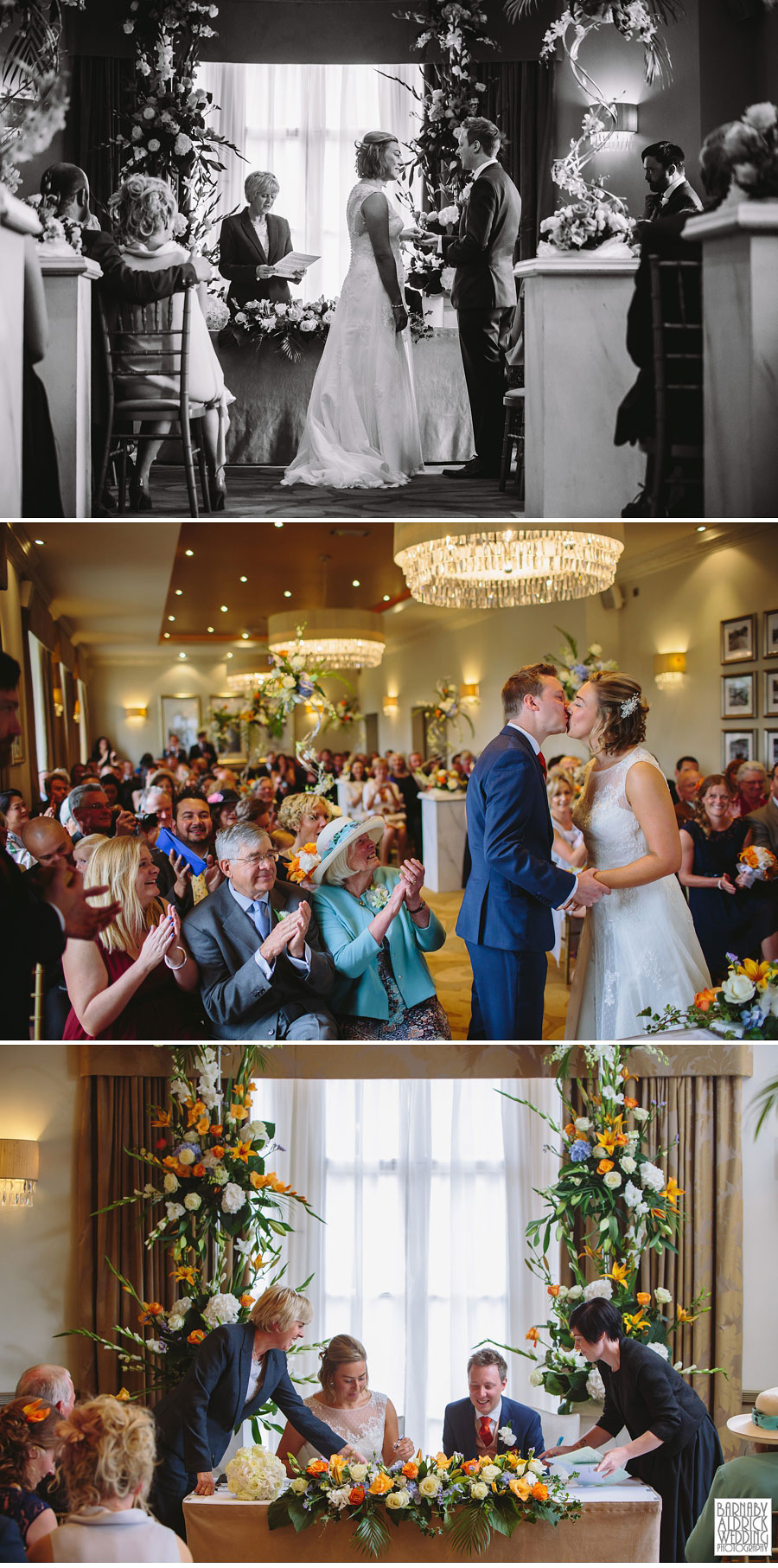 The Mansion Leeds Wedding Photography 021