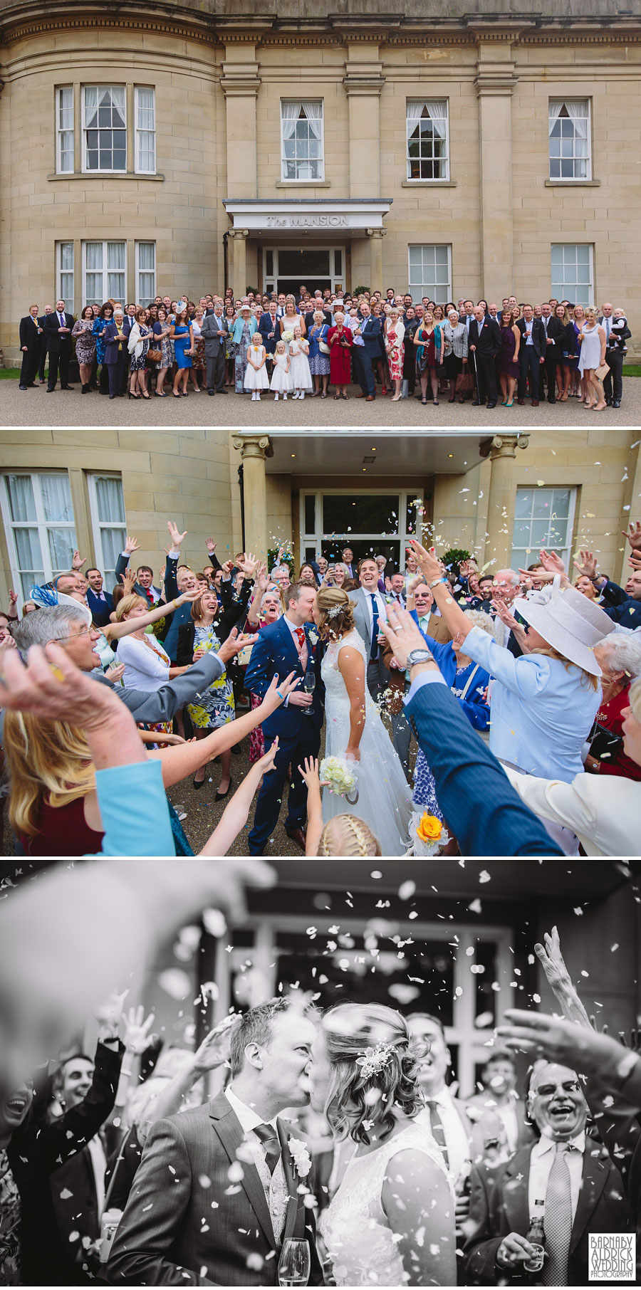 The Mansion Leeds Wedding Photography 024