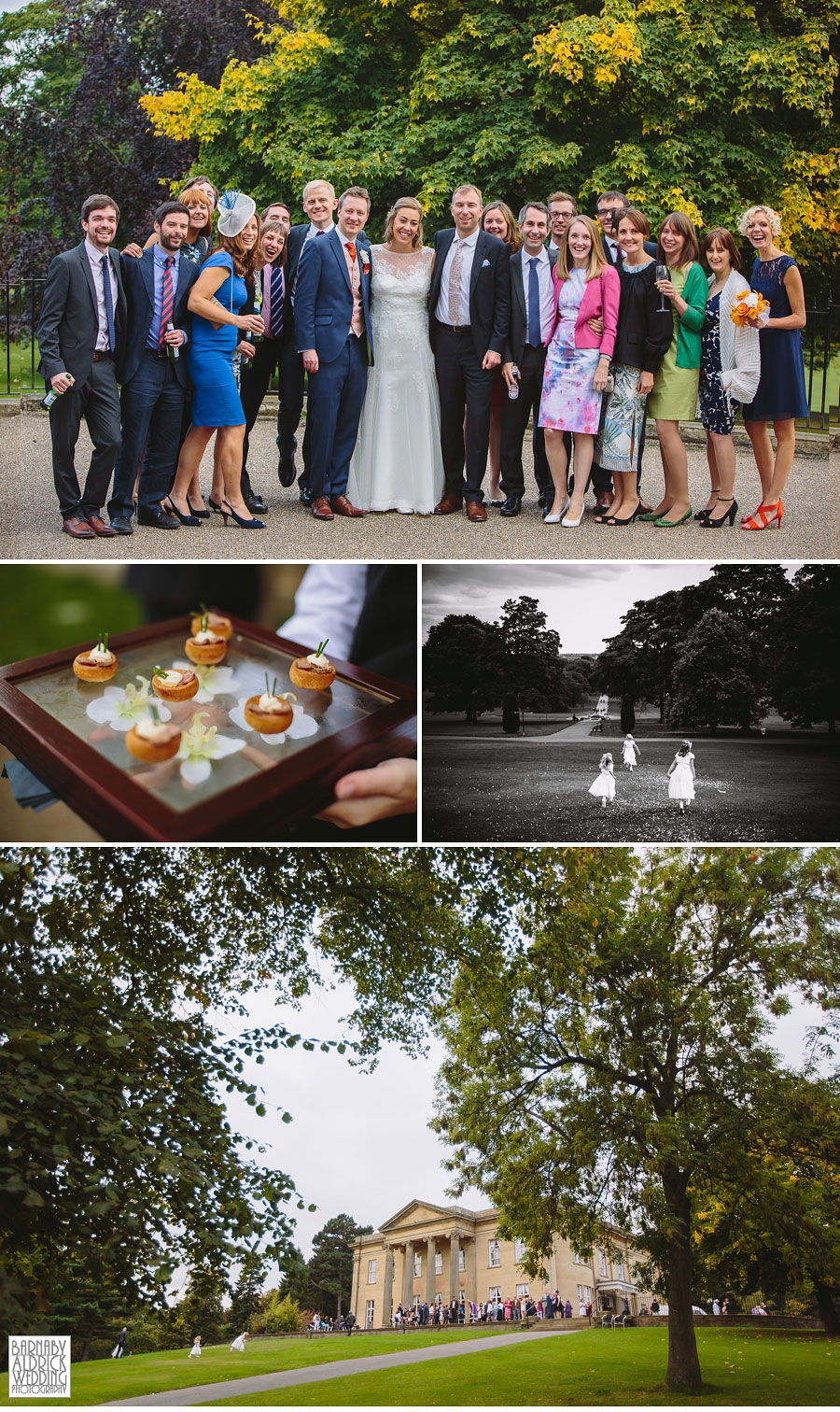 The Mansion Leeds Wedding Photography 026
