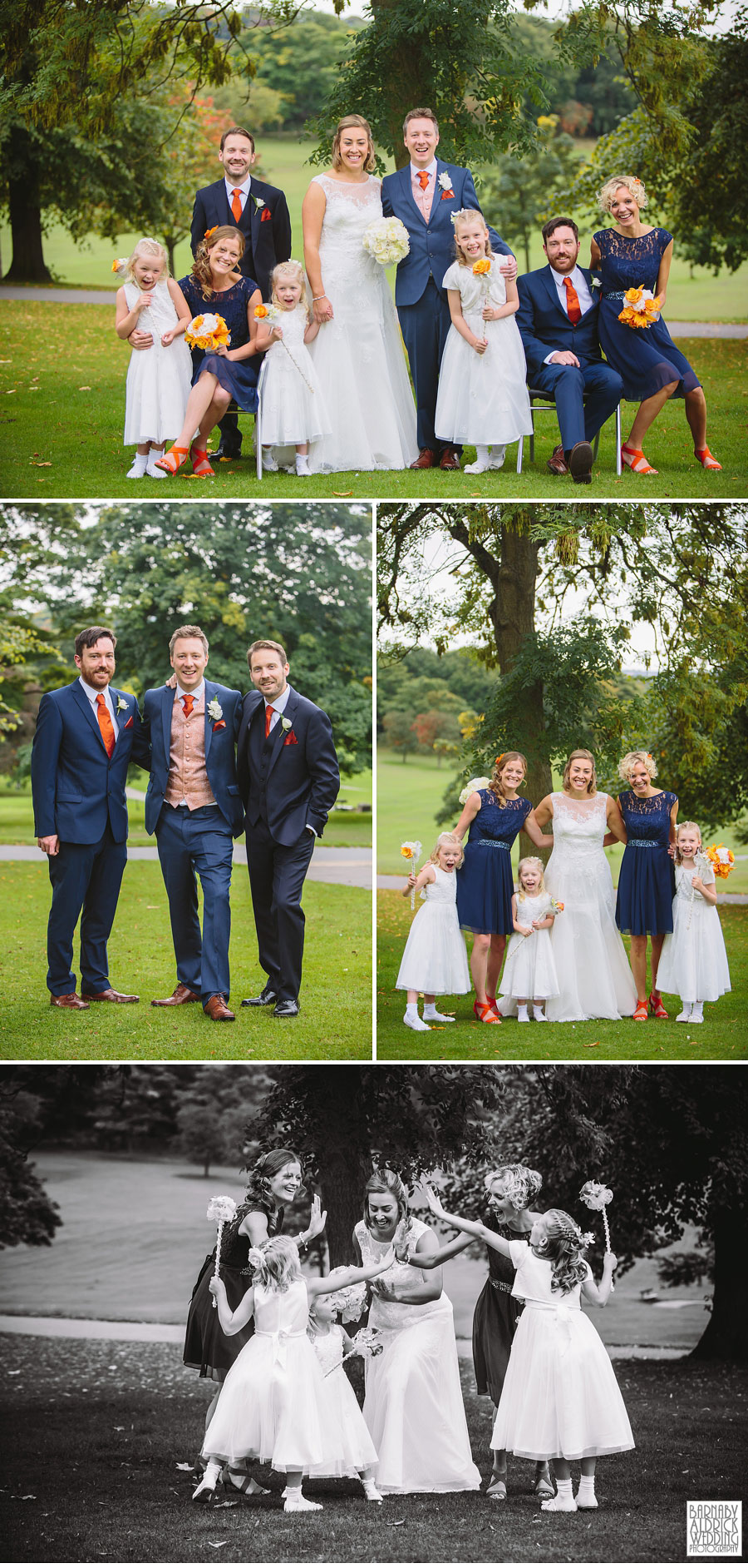 The Mansion Leeds Wedding Photography 027