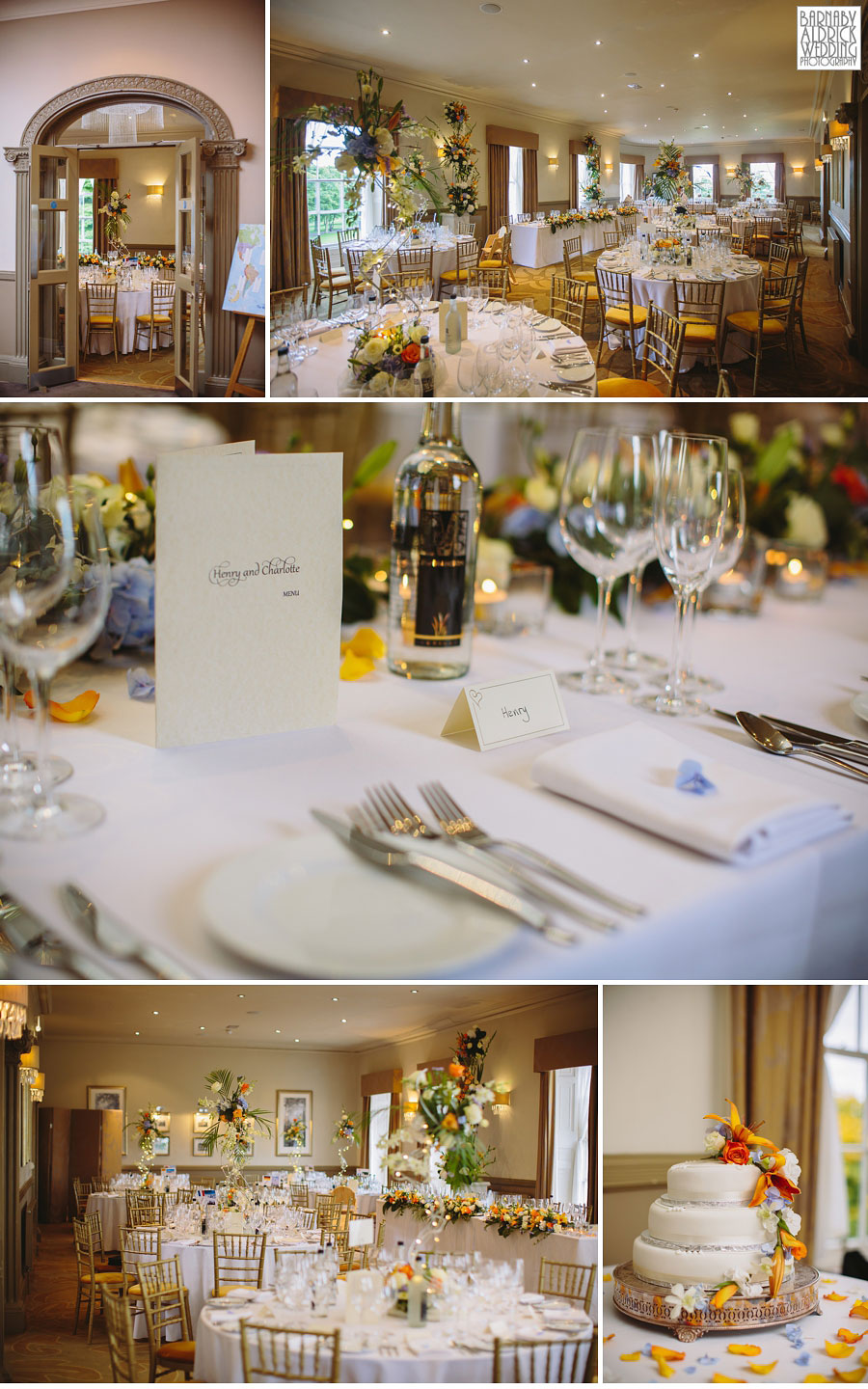 The Mansion Leeds Wedding Photography 032