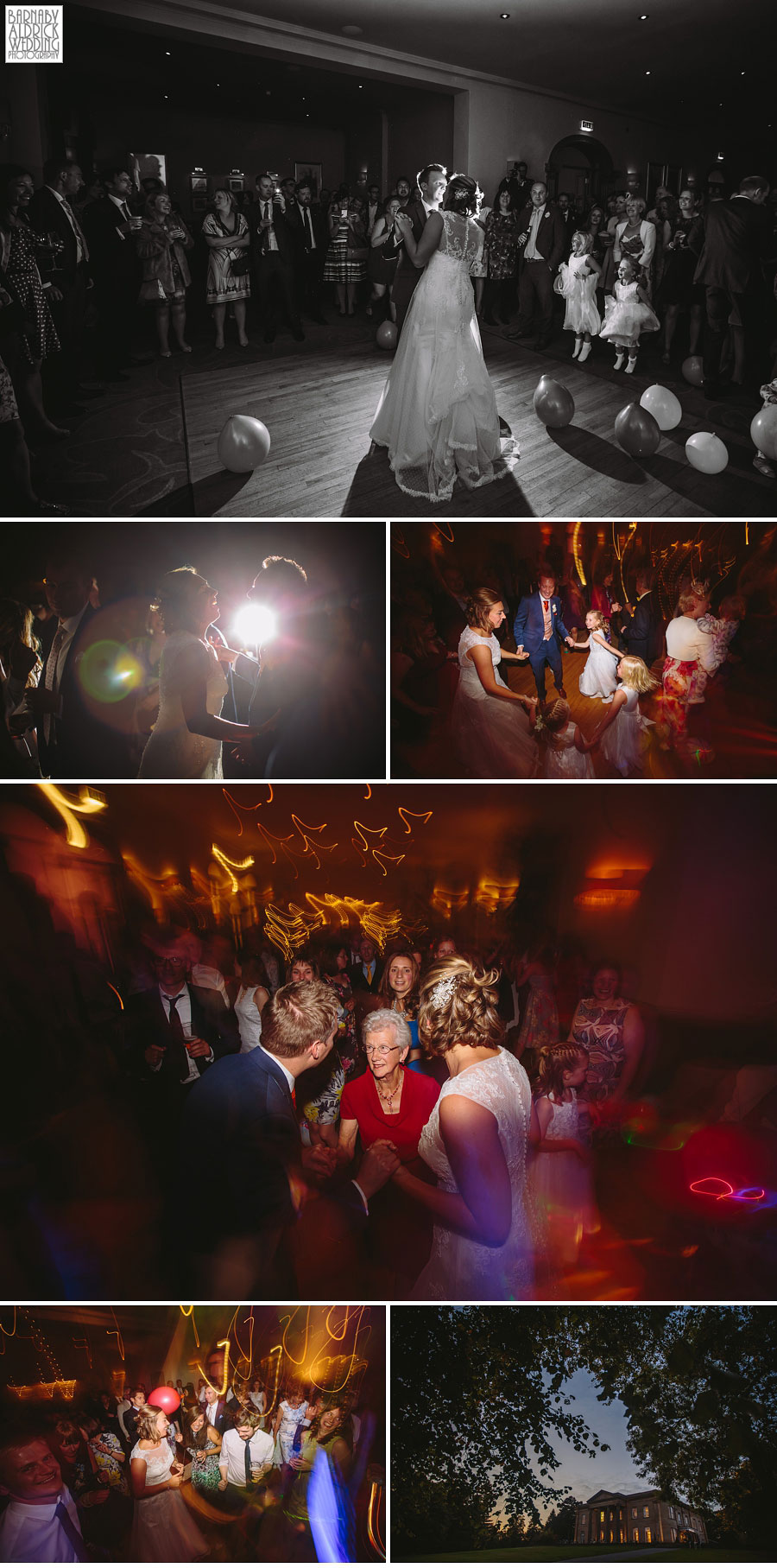 The Mansion Leeds Wedding Photography 036