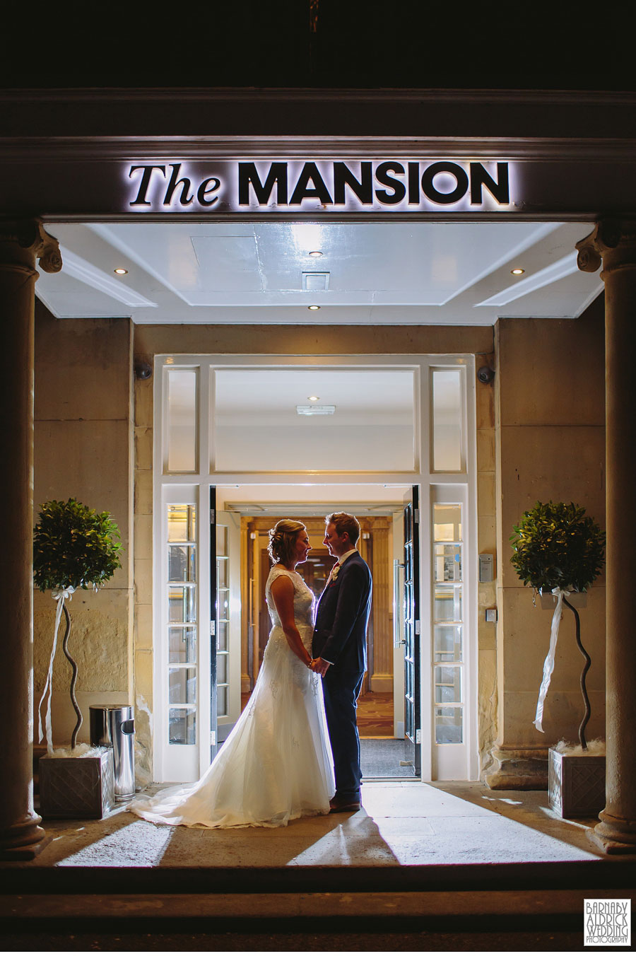 The Mansion Leeds Wedding Photography 037