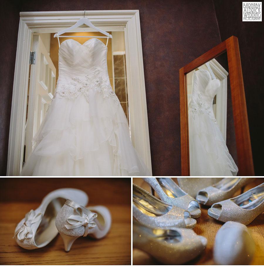 Thorner Village Hall Leeds Wedding Photography by Yorkshire Wedding Photographer Barnaby Aldrick 008